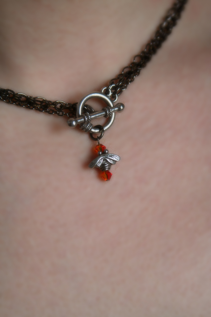 Pirate\'s Booty clasp
