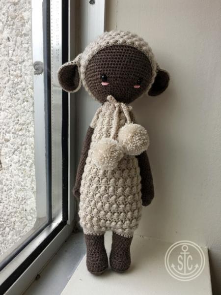 Lupo-Lamb