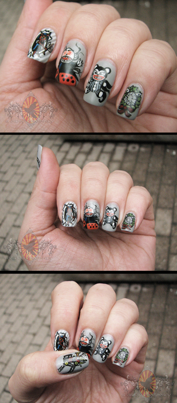 npc-holiday-nail-art-challenge-week-2-gifts-collage