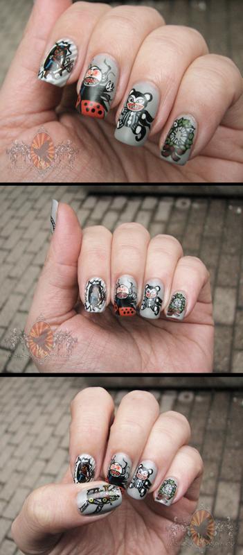 npc-holiday-nail-art-challenge-week-2-gifts-collage