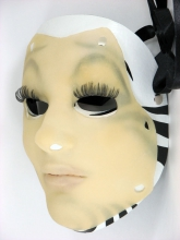 Pavi Mask - step 3