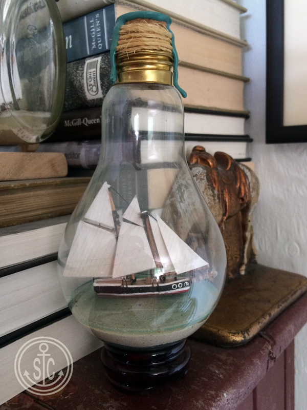 lightbulb-ship