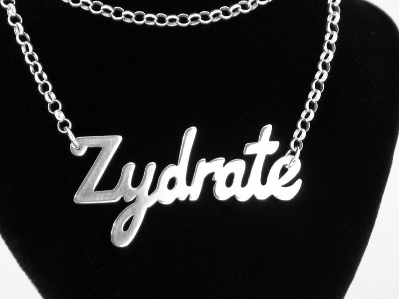 Zydrate 2