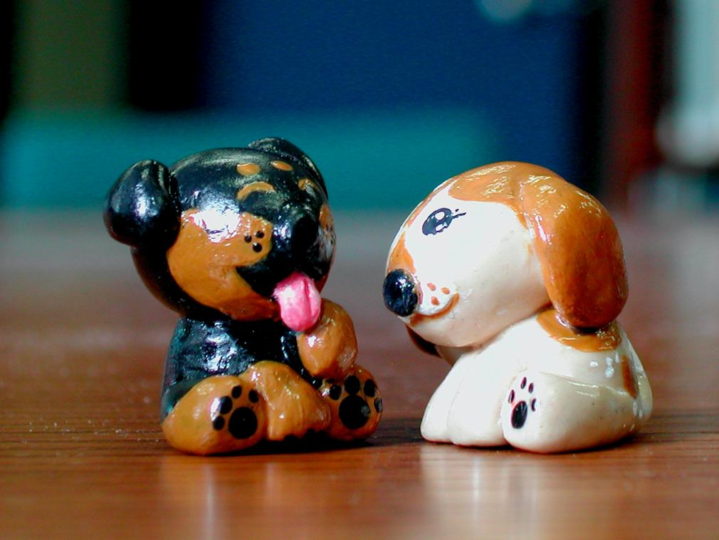 Doggie Chibis