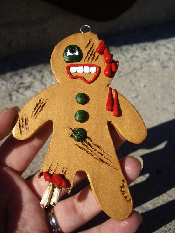 gingerbread-man