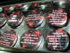 Zombie Quote magnets