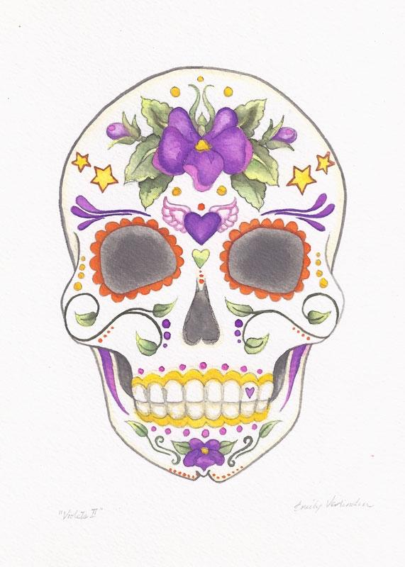 violet-skull-2