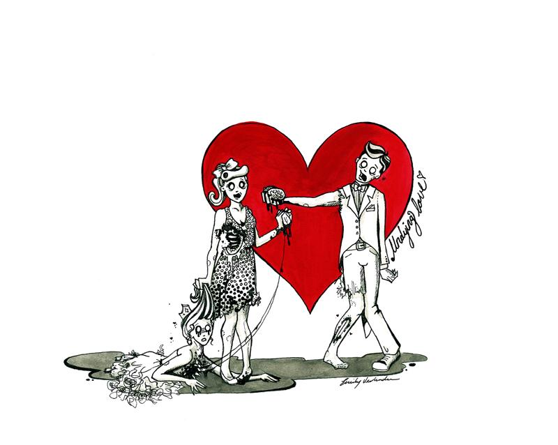 Funny Valentine Clip Art Free